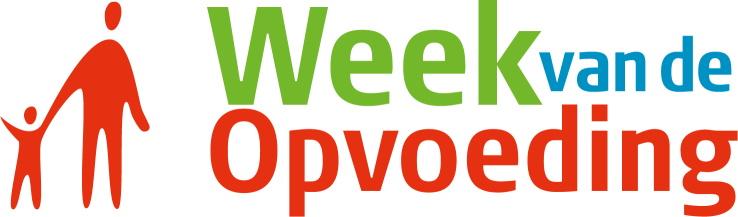 Logo Week van de Opvoeding 2021